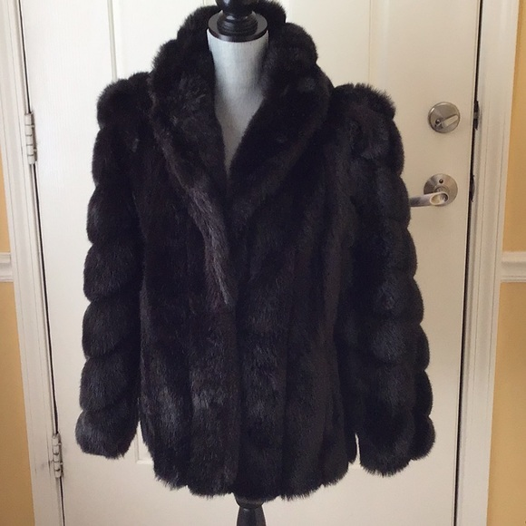 d7d562a2f American Signature - Made in USA Jackets & Coats | Beautiful Faux ...